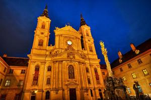 Basilika Maria Treu