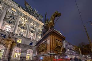 Radetzkydenkmal