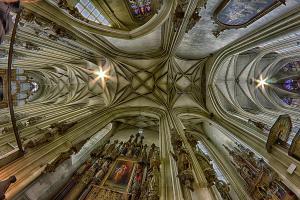 Maria am Gestade Wien