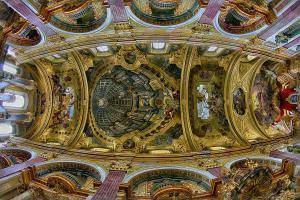 Universitätskirche Wien