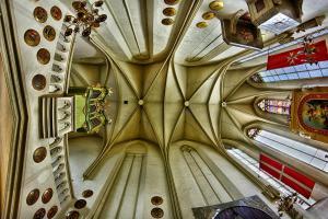 Malteserkirche Wien