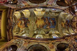 Annakirche Wien