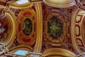 St. Laurenz am Schottenfeld Wien
