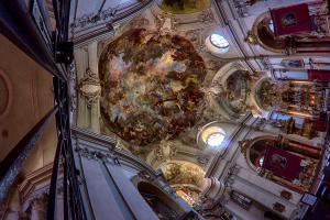 Piaristenkirche Wien