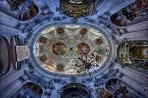 Servitenkirche Wien