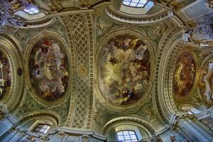 Lichtentaler Kirche Wien