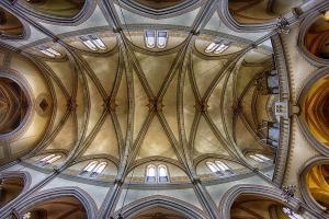 Pfarrkirche Rudolfsheim Wien