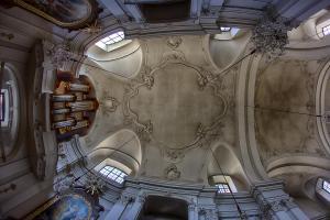 Kalvarienbergkirche Wien