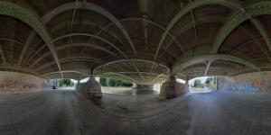 Aspernbrücke Wien