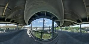 Floridsdorfer Brücke Wien
