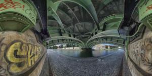 Franzensbrücke Wien