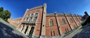 Heeresgeschichtliches Museum im Arsenal
