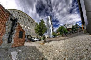 Höchstaedtplatz